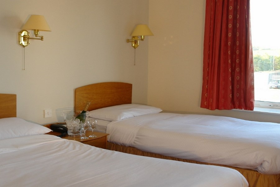 Kilkee Bay Hotel Clare 13