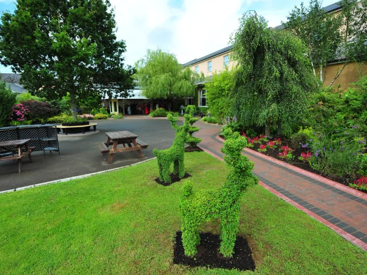 Cahir House Hotel Tipperary 2