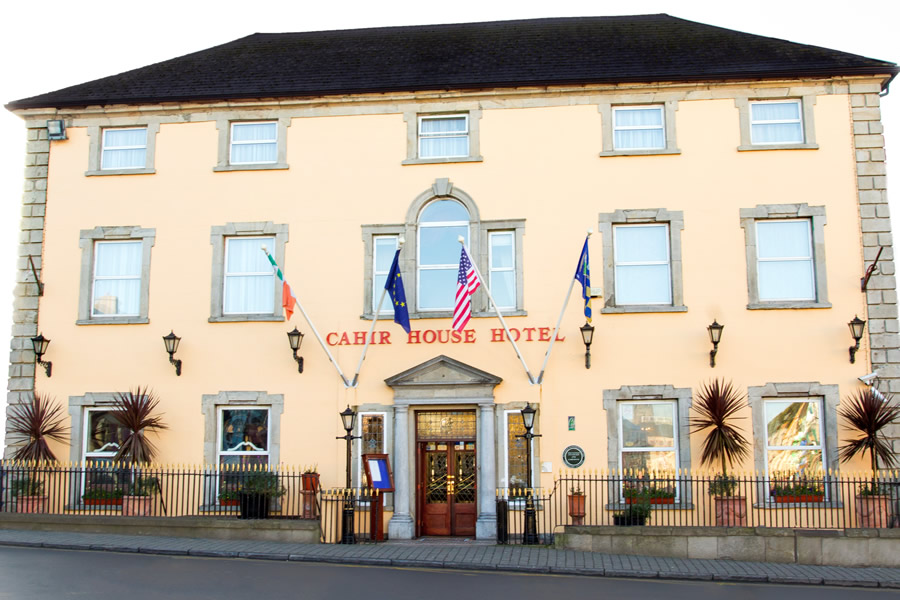 Cahir House Hotel Tipperary 1