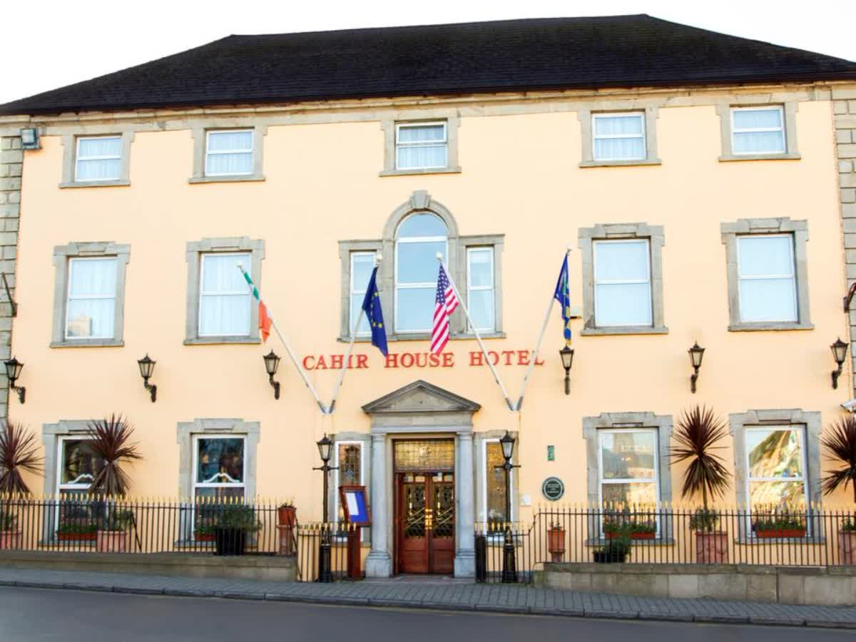 Cahir House Hotel Tipperary 0