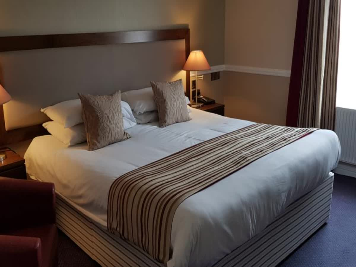 Cahir House Hotel Tipperary 10