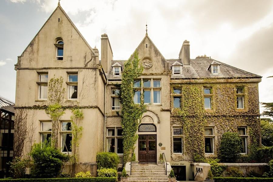 Cahernane House Hotel Kerry 1
