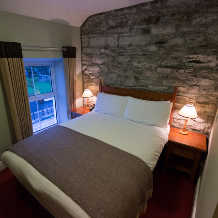 Mc Grorys Hotel