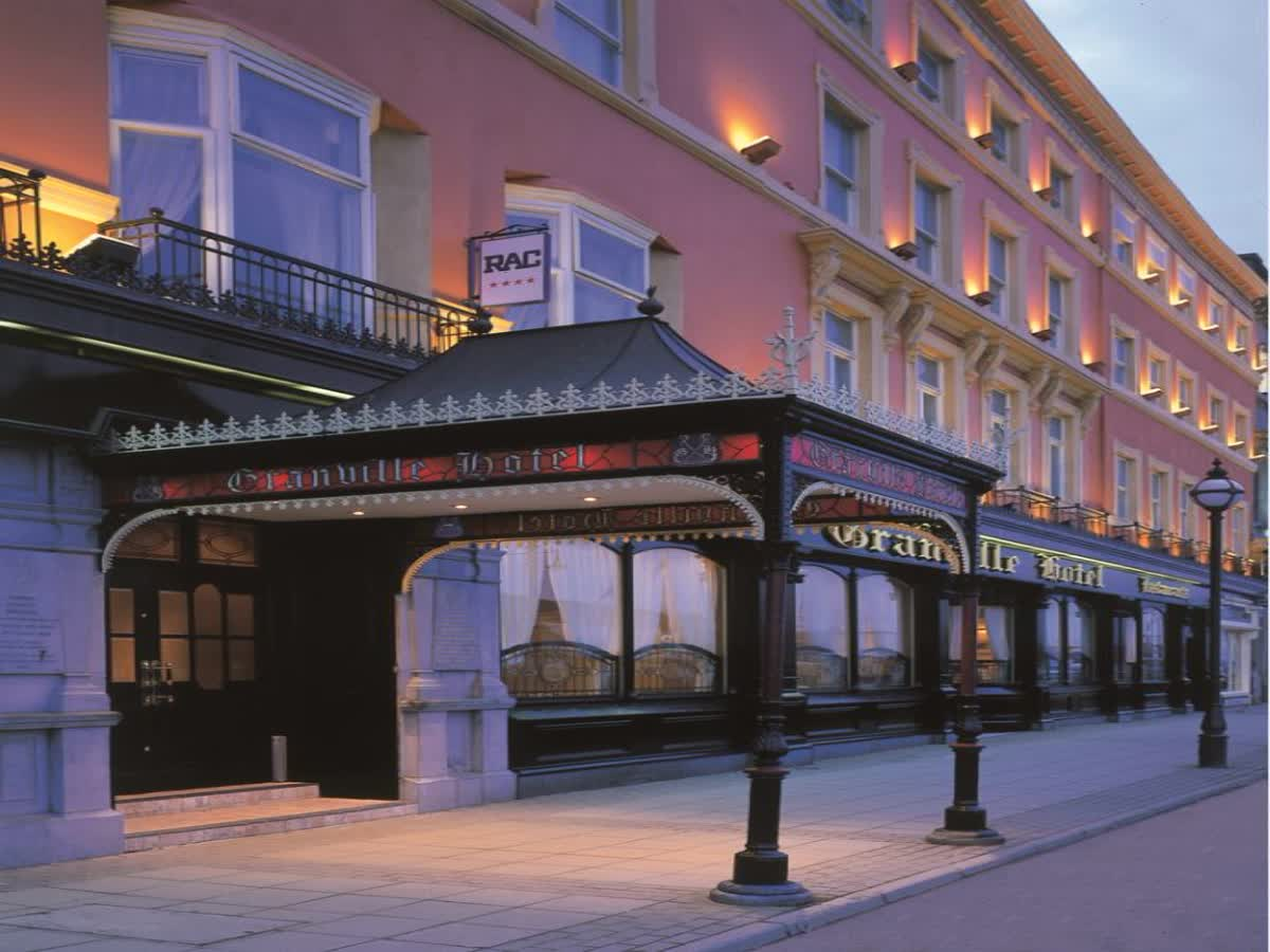 Granville Hotel Waterford 8