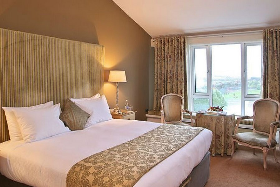 Connemara Coast Hotel  Galway 13
