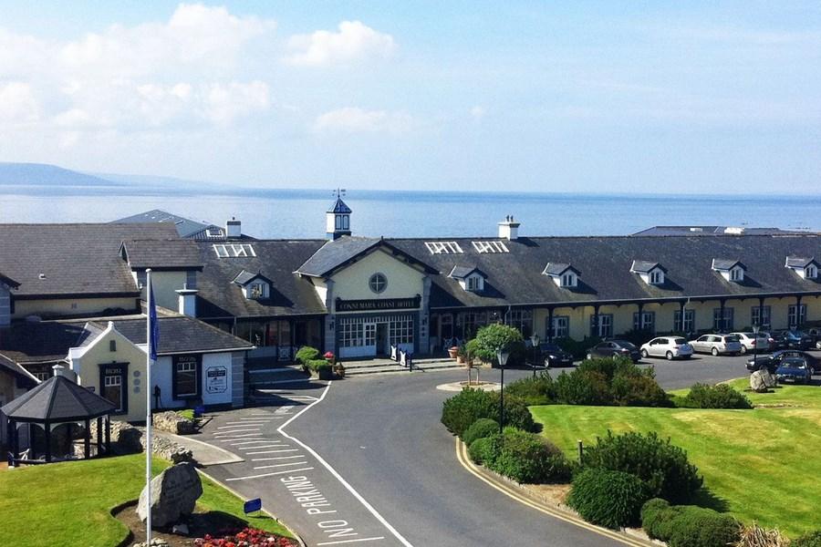 Connemara Coast Hotel  Galway 1