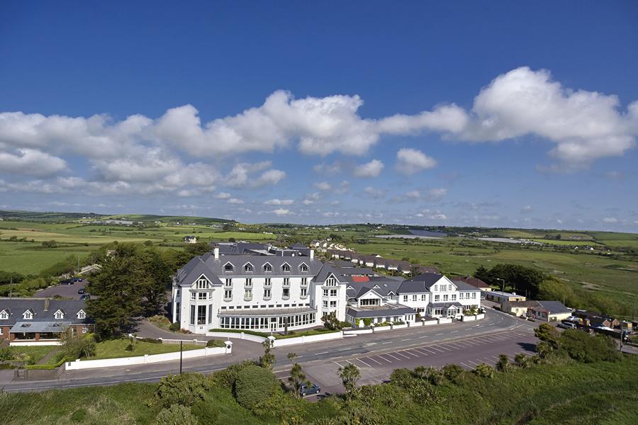 Garryvoe Hotel Cork 1