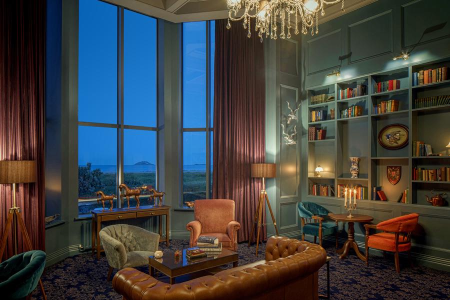 Garryvoe Hotel Cork 16