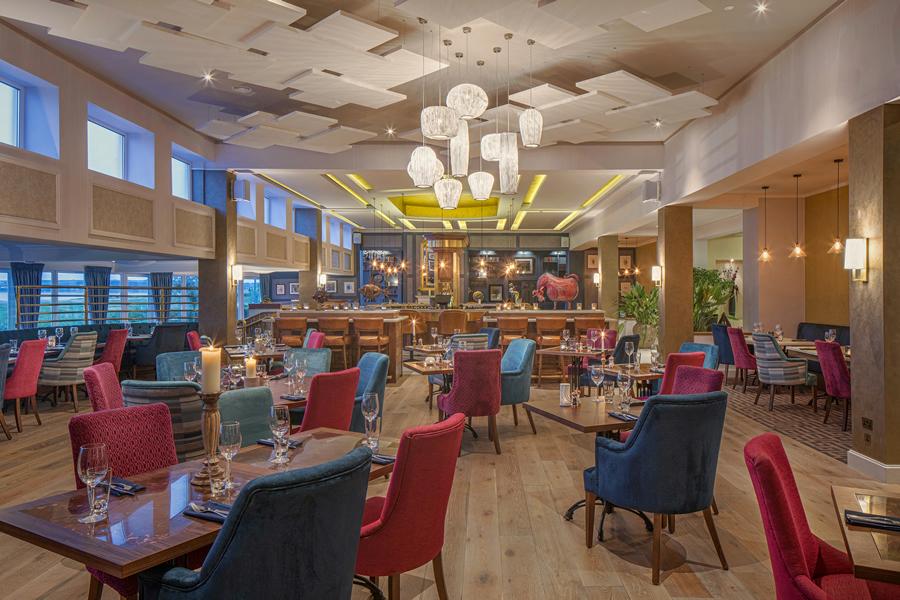 Garryvoe Hotel Cork 13