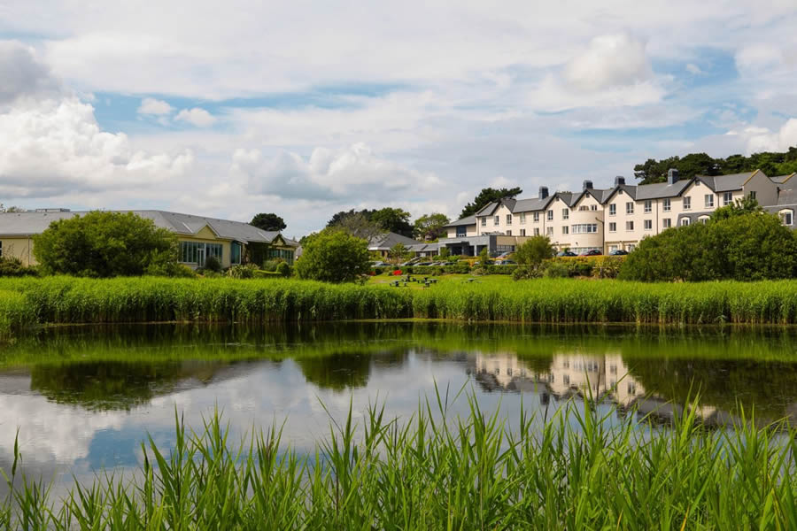 Arklow Bay Leisure & Spa Hotel Wicklow 1