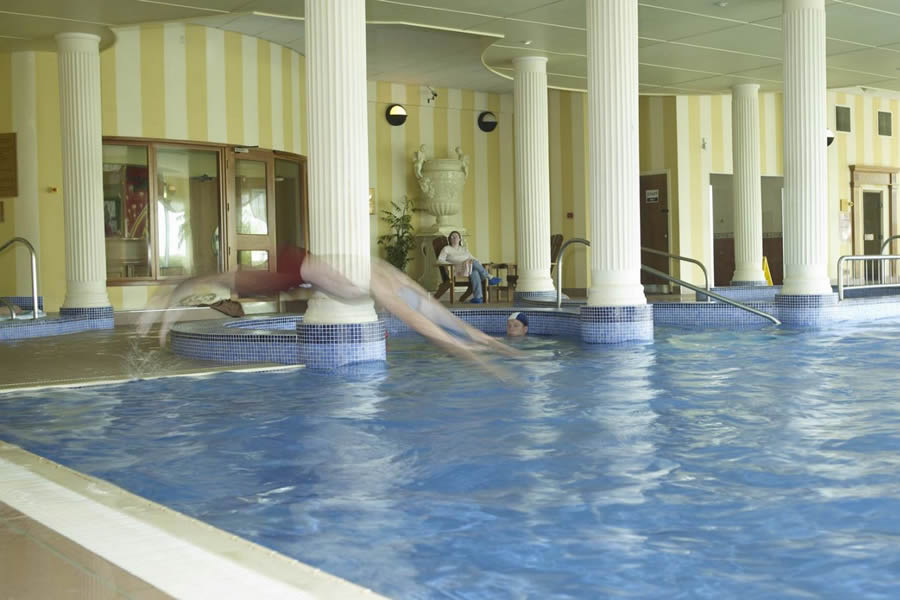 Arklow Bay Leisure & Spa Hotel Wicklow 13