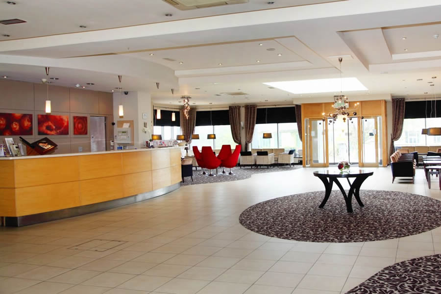 Arklow Bay Leisure & Spa Hotel Wicklow 16