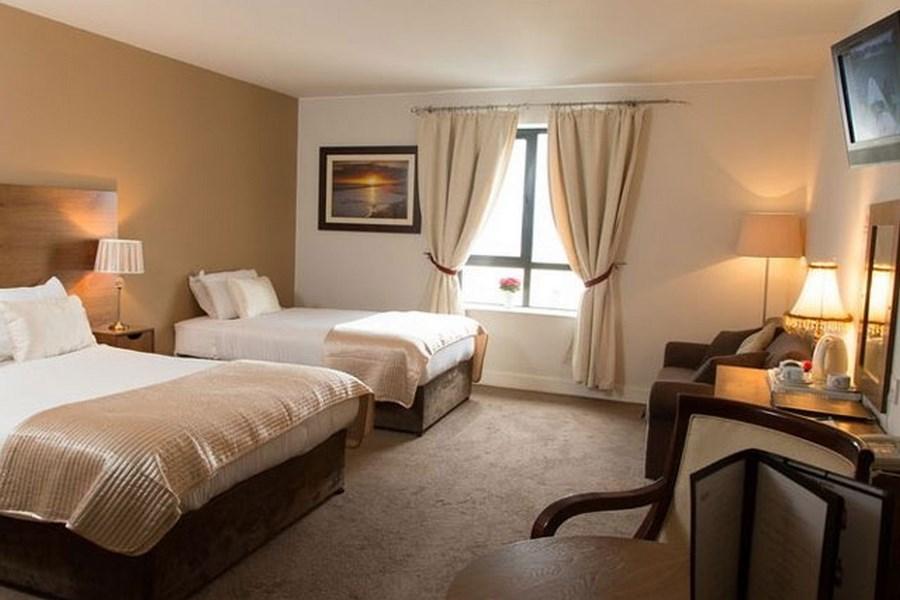 Ocean Sands Hotel Sligo 13