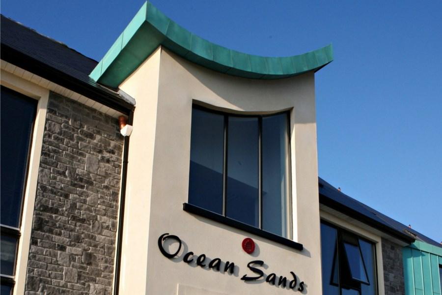 Ocean Sands Hotel Sligo 1