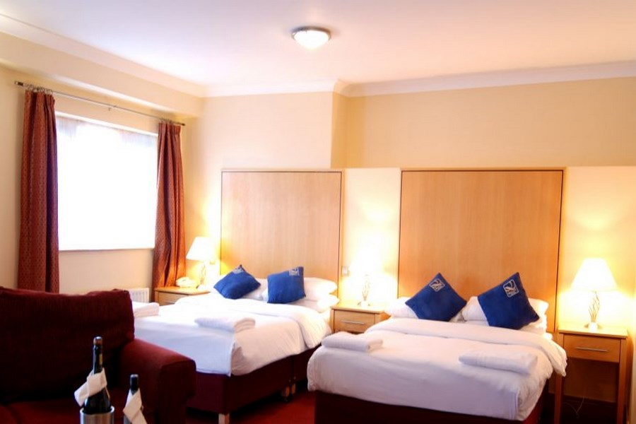 Quality Hotel Youghal Cork 13