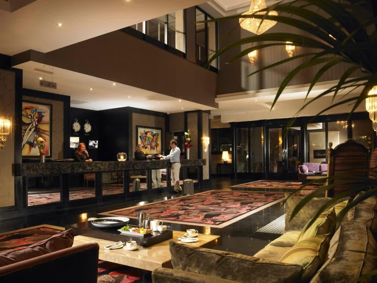Ashling Hotel