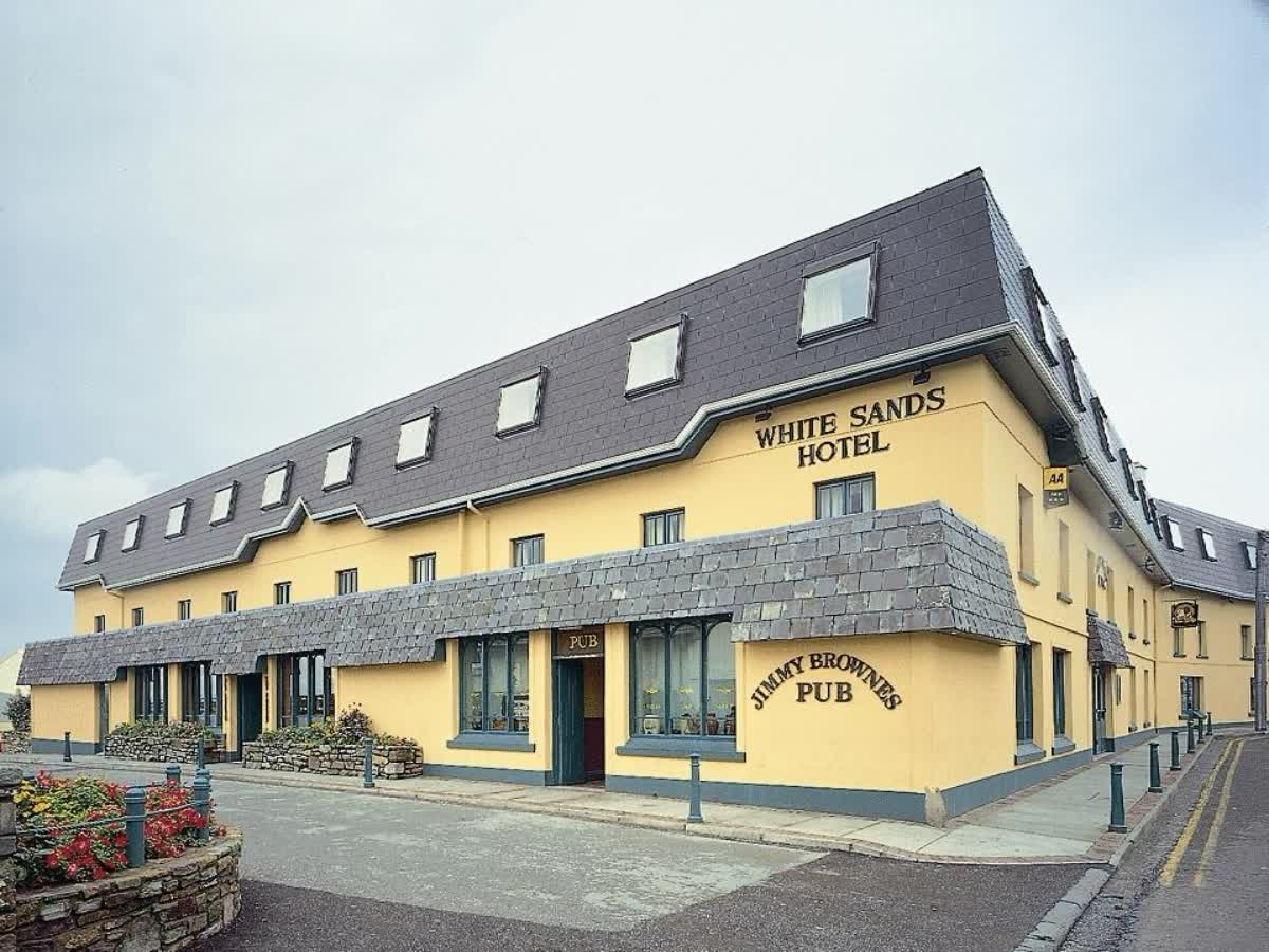 White Sands Hotel Kerry 0