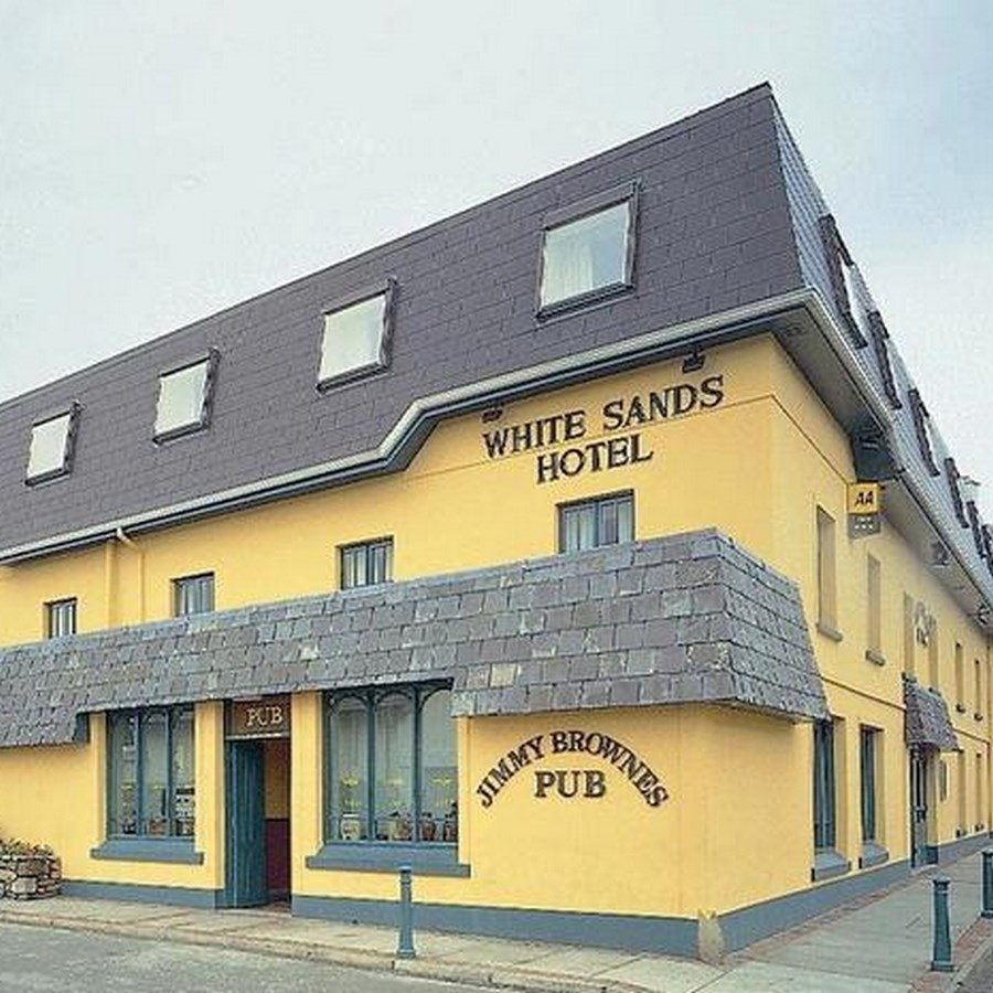 White Sands Hotel Kerry 1