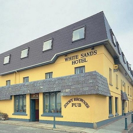 White Sands Hotel Kerry 2