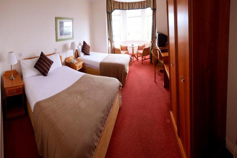 White Sands Hotel Dublin 13