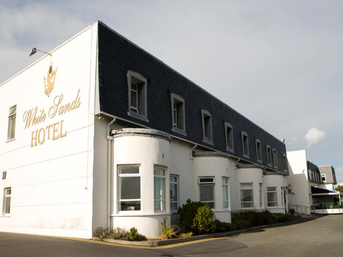White Sands Hotel Dublin 0
