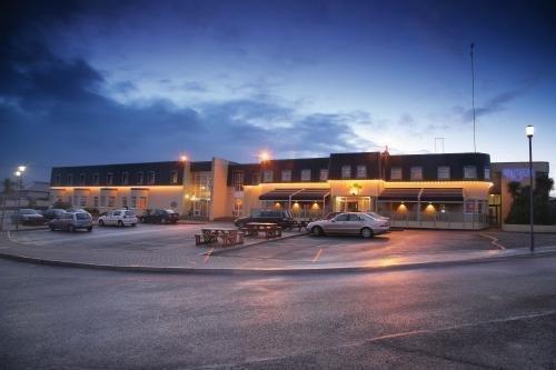 White Sands Hotel Dublin 1