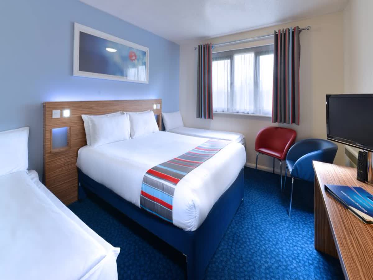 Travelodge Dublin Airport Swords