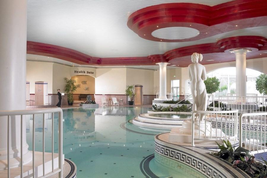 Rochestown Park Hotel Cork 16