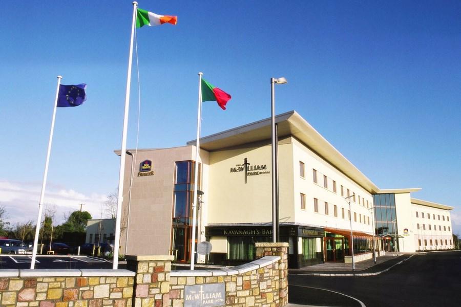 Mcwilliam Park Hotel Mayo 1