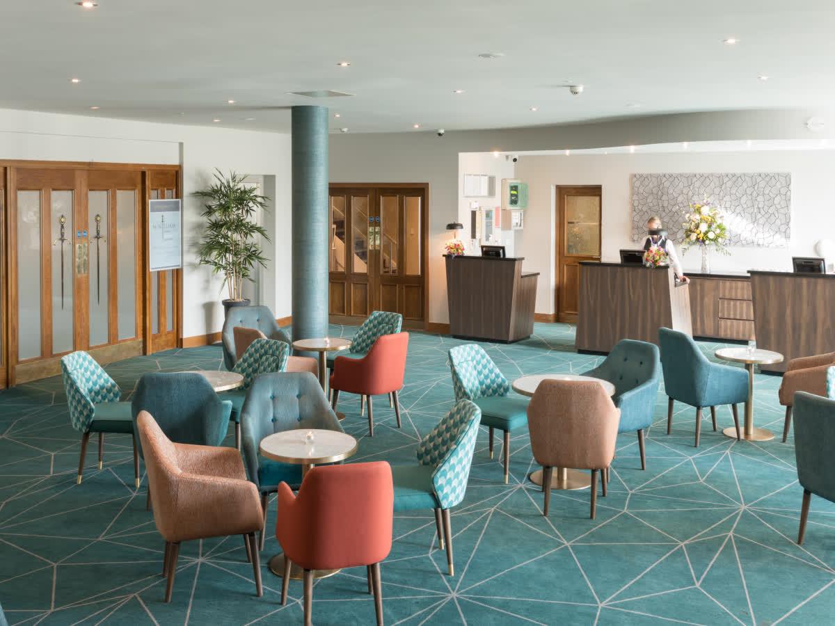 Mcwilliam Park Hotel