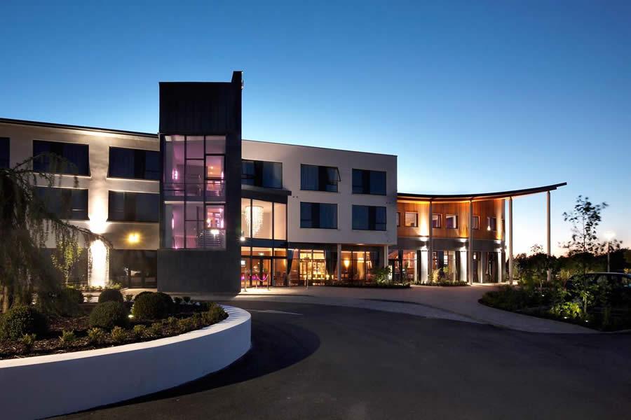 Athlone Springs Hotel Westmeath 1