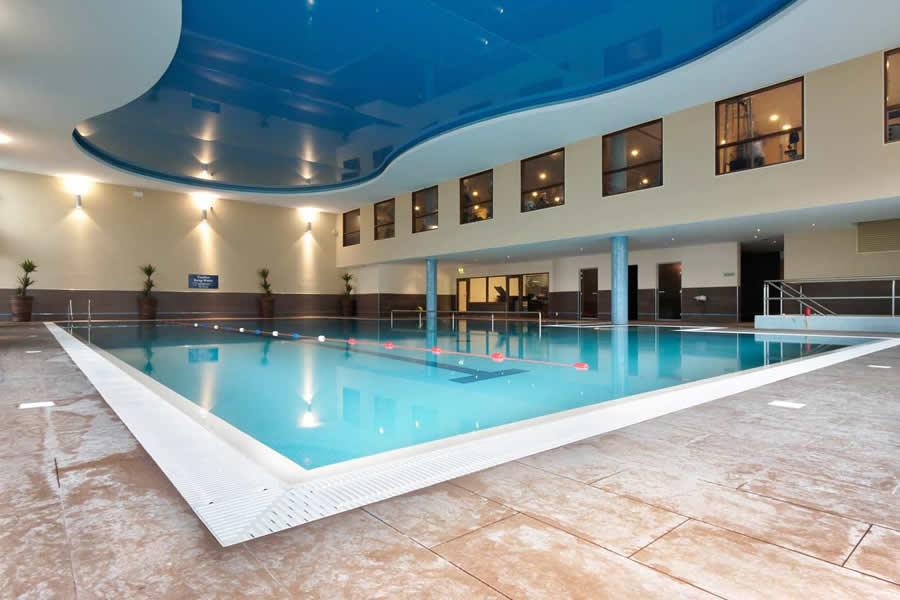 Athlone Springs Hotel Westmeath 13