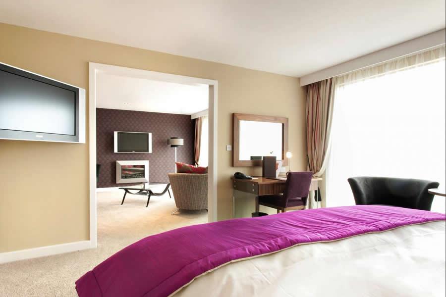 Athlone Springs Hotel Westmeath 16