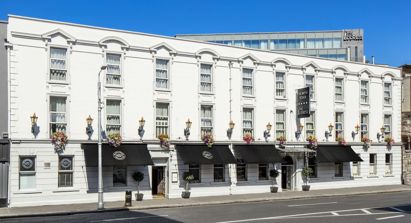North Star Hotel Dublin 1
