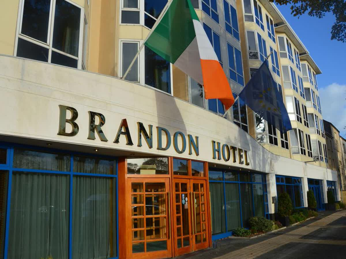 The Brandon Hotel