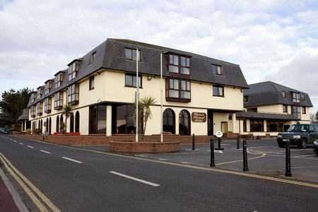Clonea Strand Hotel  Waterford 10