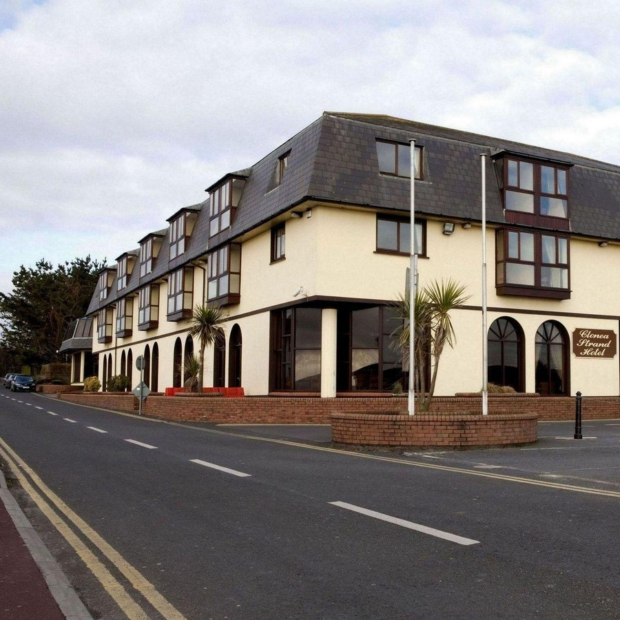 Clonea Strand Hotel  Waterford 1
