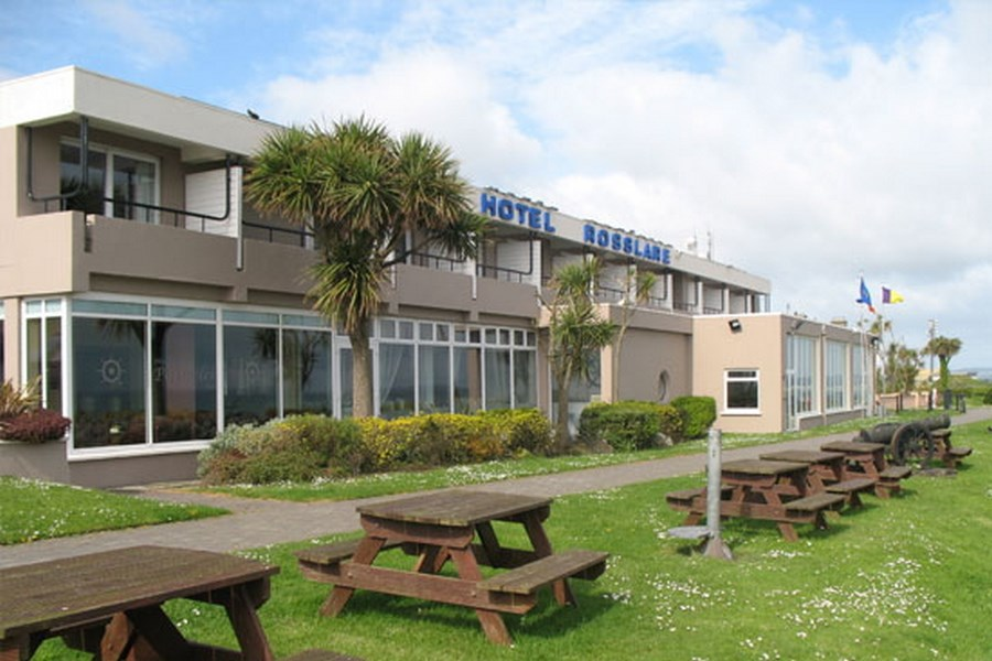 Hotel Rosslare Wexford 1