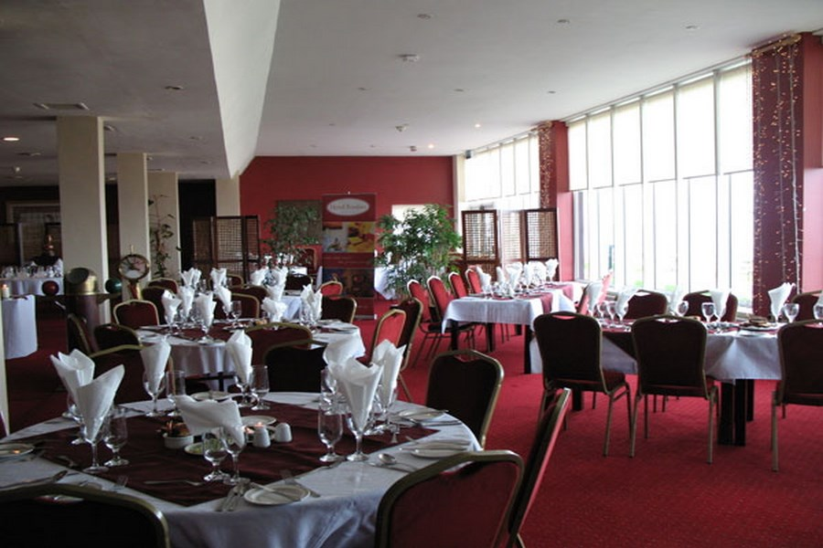 Hotel Rosslare Wexford 16