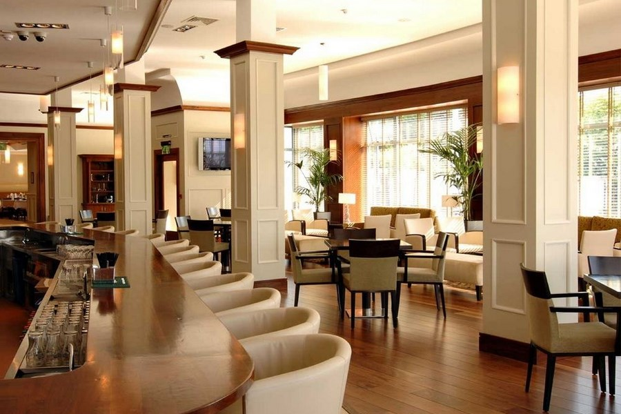 Park View Hotel Wicklow 16