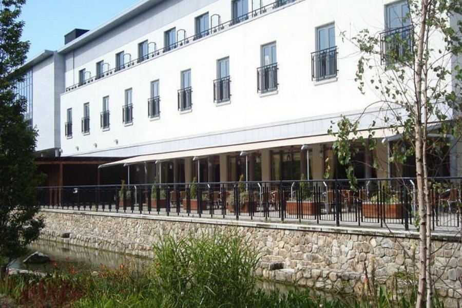 Park View Hotel Wicklow 1