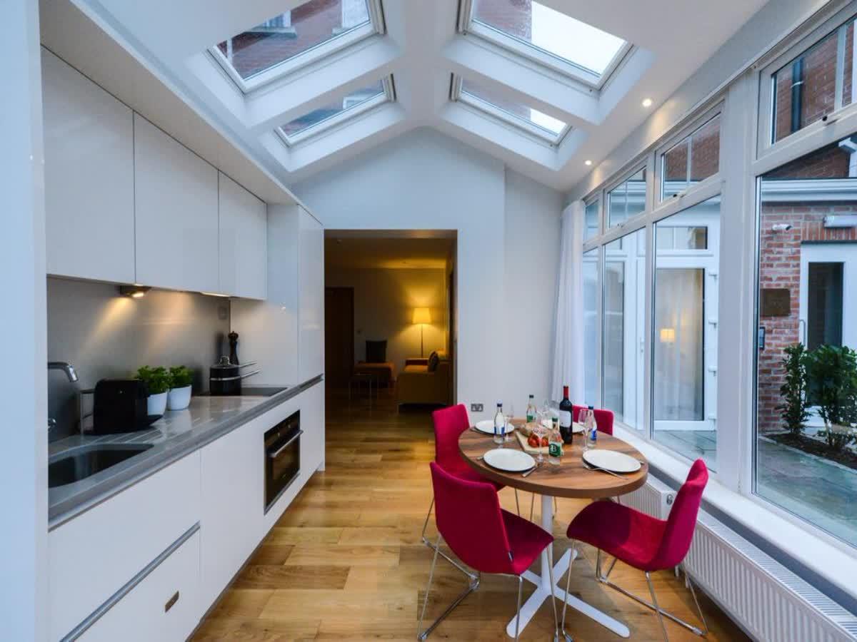 Premier Suites Ballsbridge