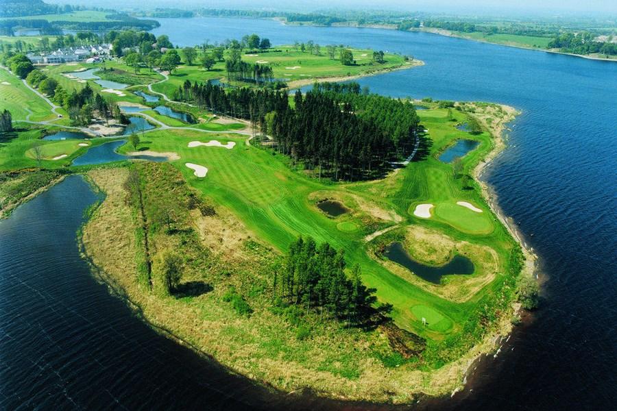 Tulfarris Hotel & Golf Resort Wicklow 16