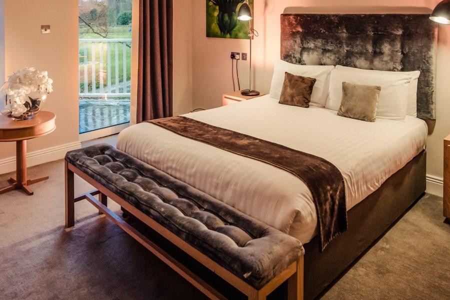 Tulfarris Hotel & Golf Resort Wicklow 13