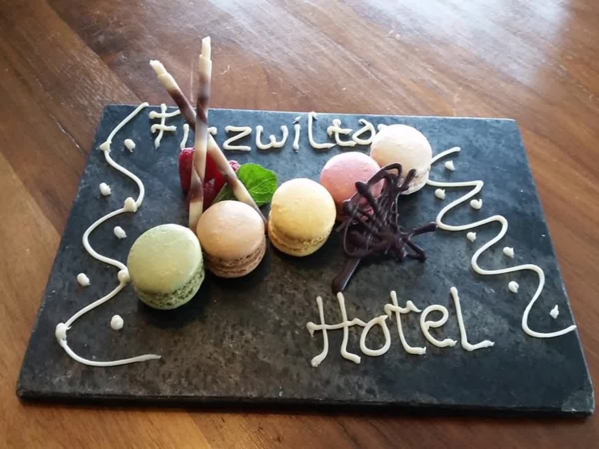 Fitzwilton Hotel