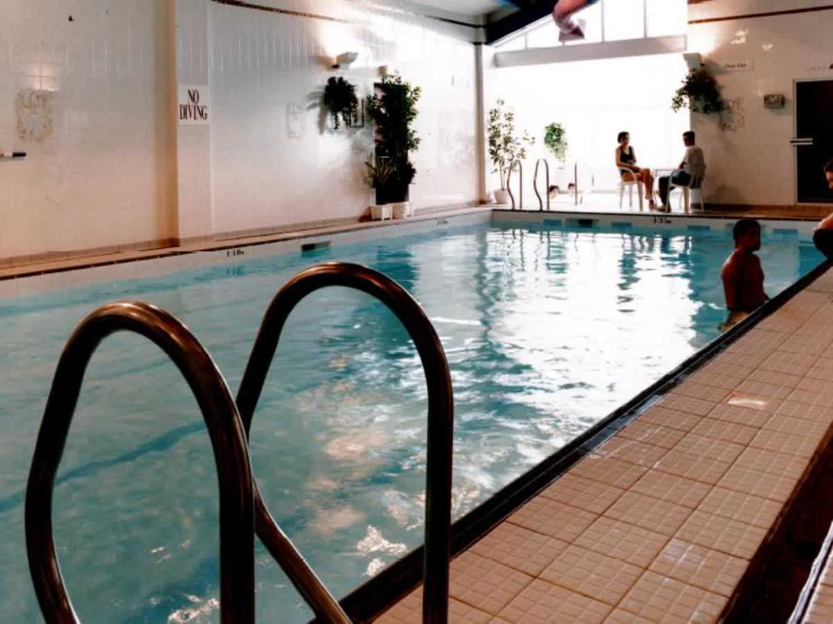 Kees Hotel & Leisure Club