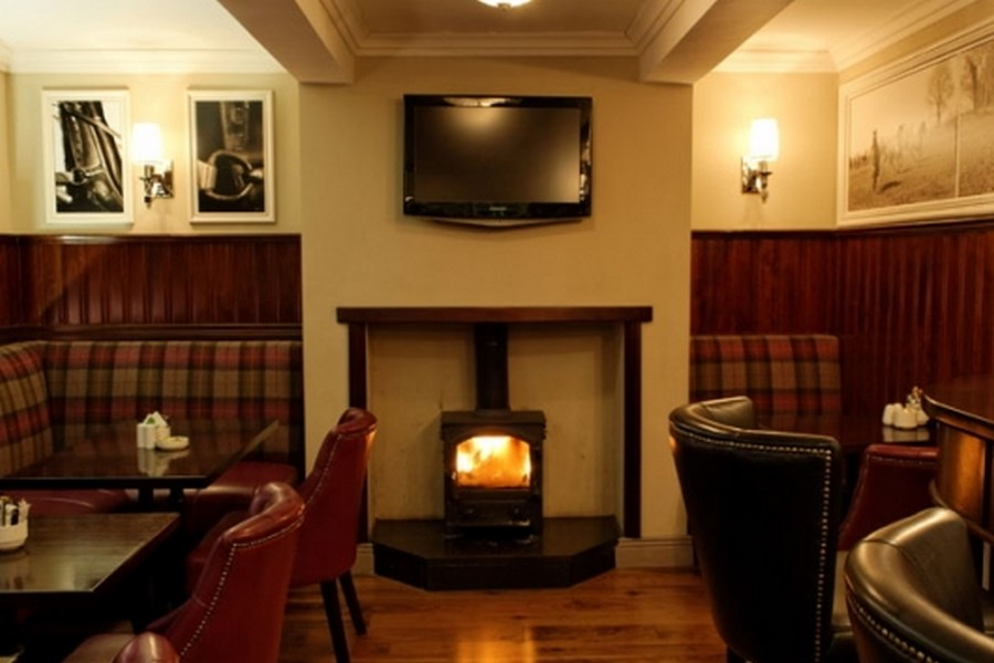 Horse And Hound Hotel Wexford 16
