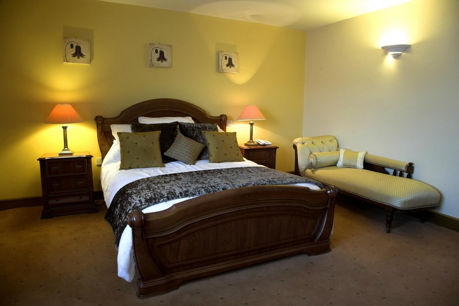 Horse And Hound Hotel Wexford 13
