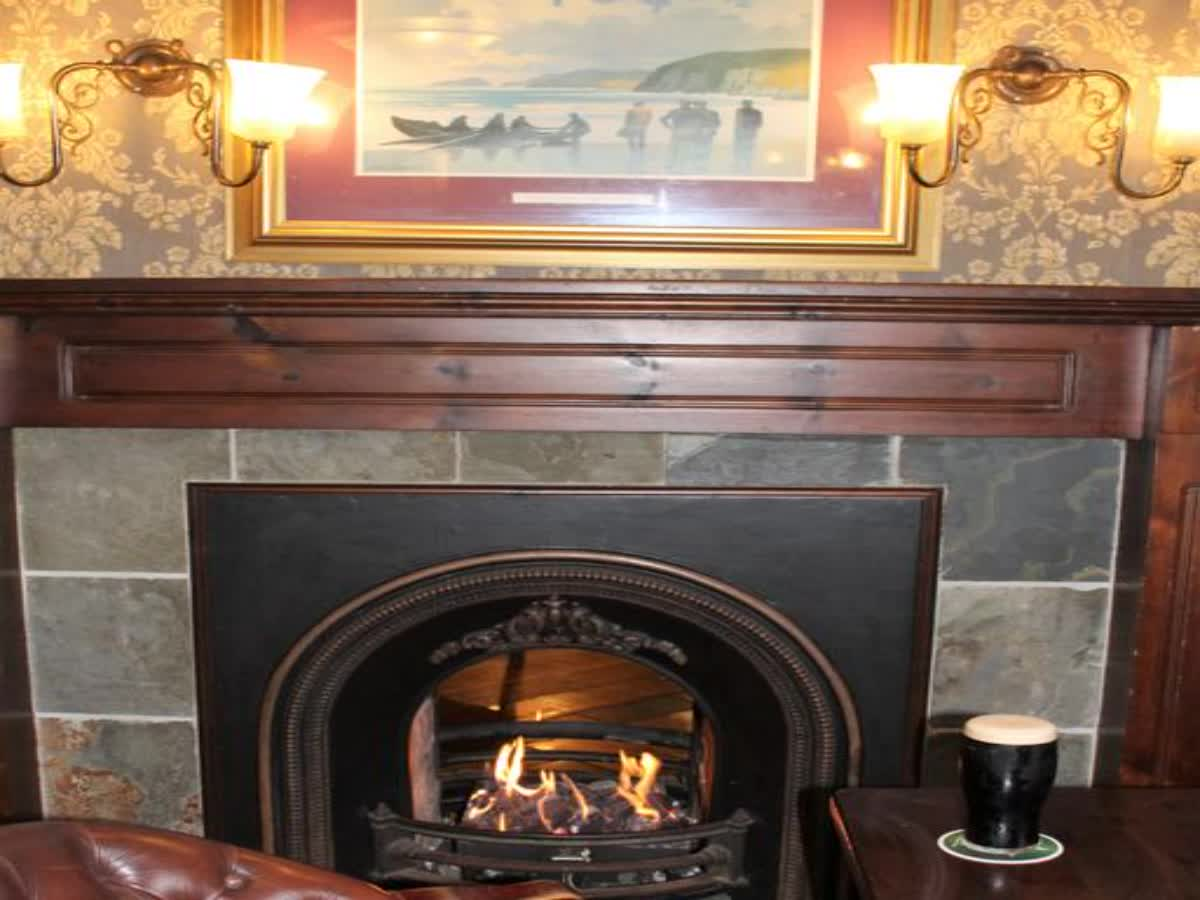 Killarney Court Hotel Kerry 16