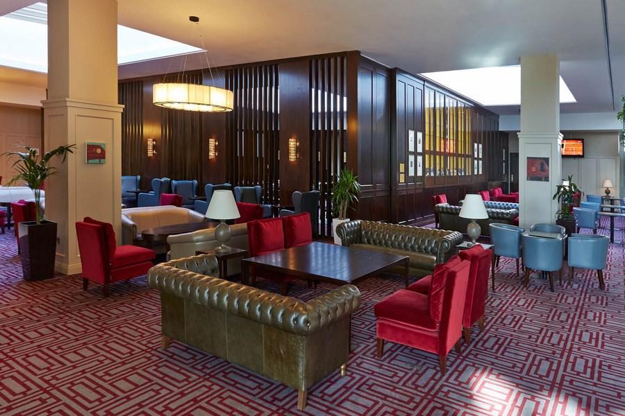 Clayton Hotel Dublin Airport Dublin 16